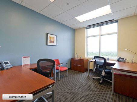 Office Freedom | 100 Hartsfield Centre Parkway