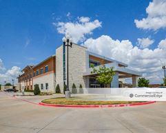 Baylor Emergency Medical Center at Keller - Keller