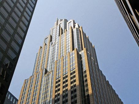 Office Freedom | 1177 Avenue of the Americas
