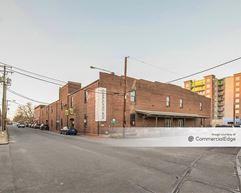 Corrugated Box Building - Richmond