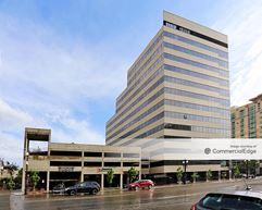 Parkside Tower - Salt Lake City