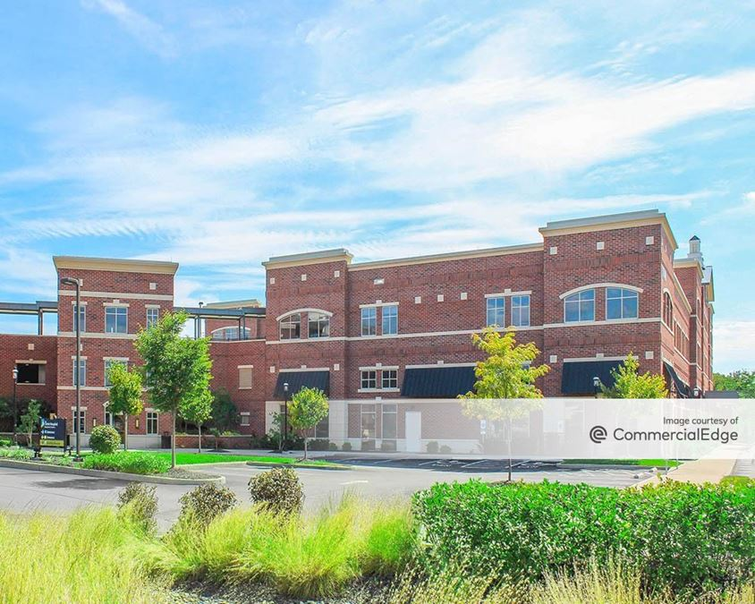 The Christ Hospital Outpatient Center - Montgomery
