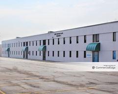 Winton Place Business Centre - Building E - Rochester
