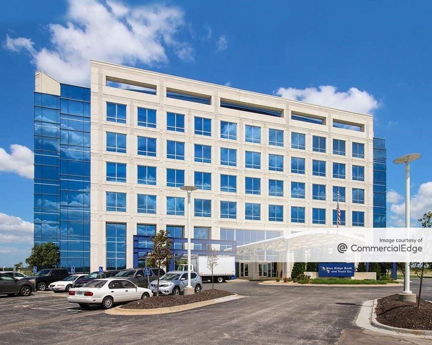Blue Ridge Bank Financial Center