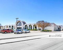 Waco-Bosque Financial Center - Waco