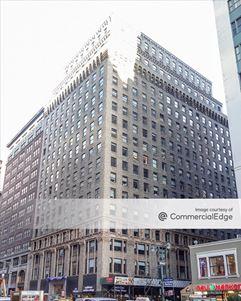 463 Seventh Avenue - New York