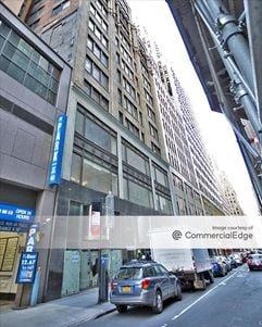 108 West 39th Street - New York