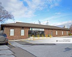 Greenville Professional Center - Wilmington