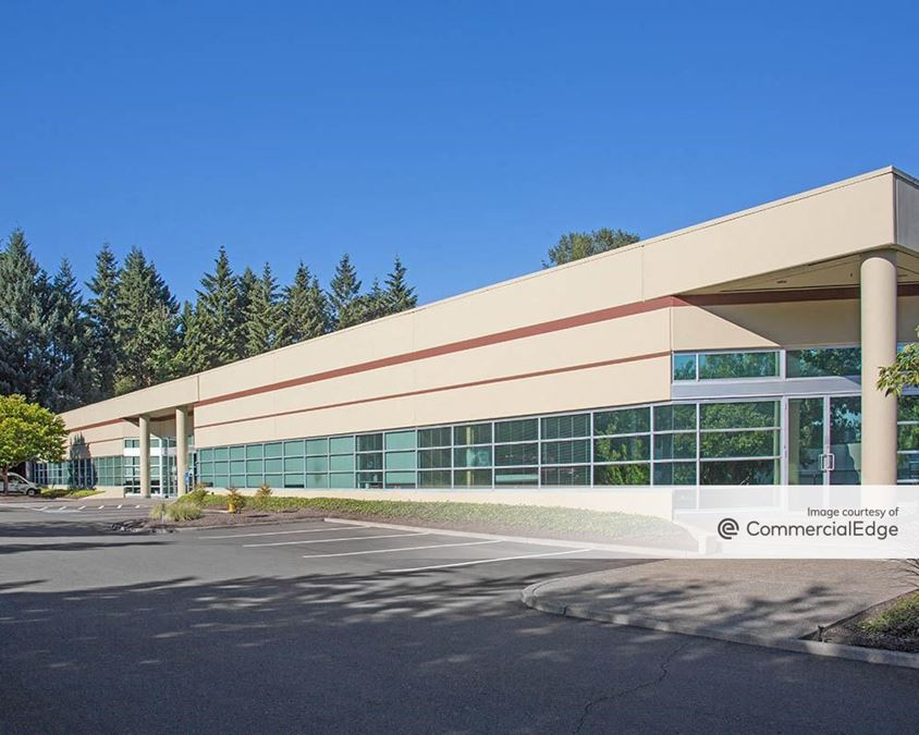 Tech Center Business Park - Building B