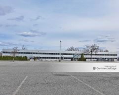 NBCUniversal Technology Center - Englewood Cliffs