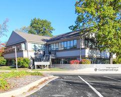 Trestlebridge Office Center - Portage