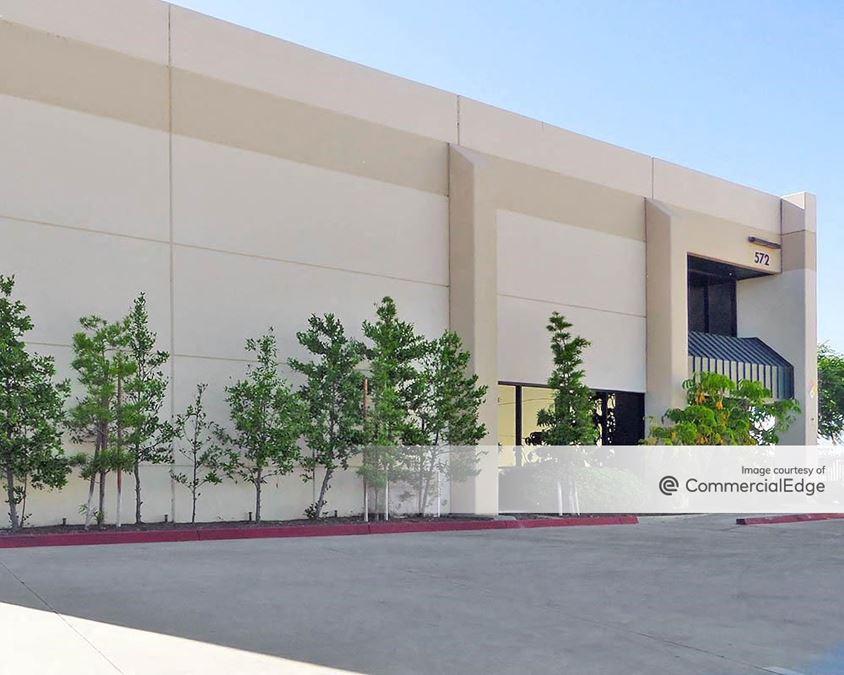 Rincon Business Center