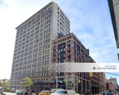 200 Park Avenue South - New York