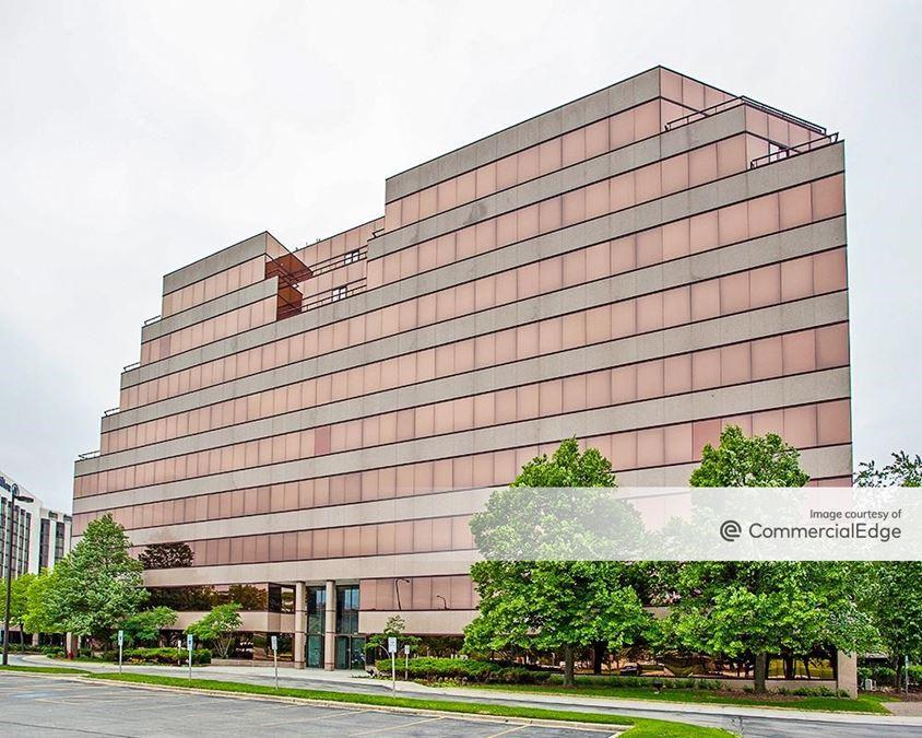 Columbia Centre I