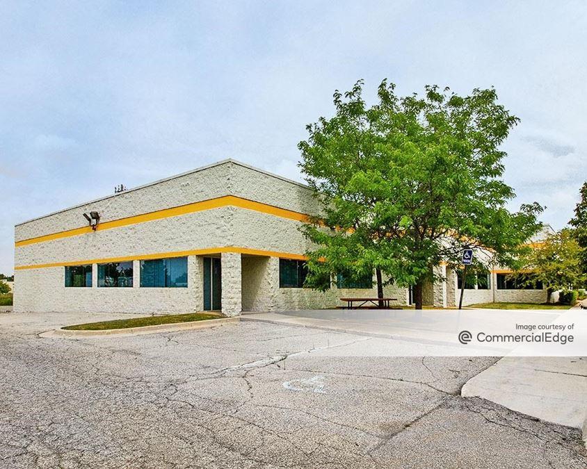 Ann Arbor Commerce Park - 1143 Highland Drive