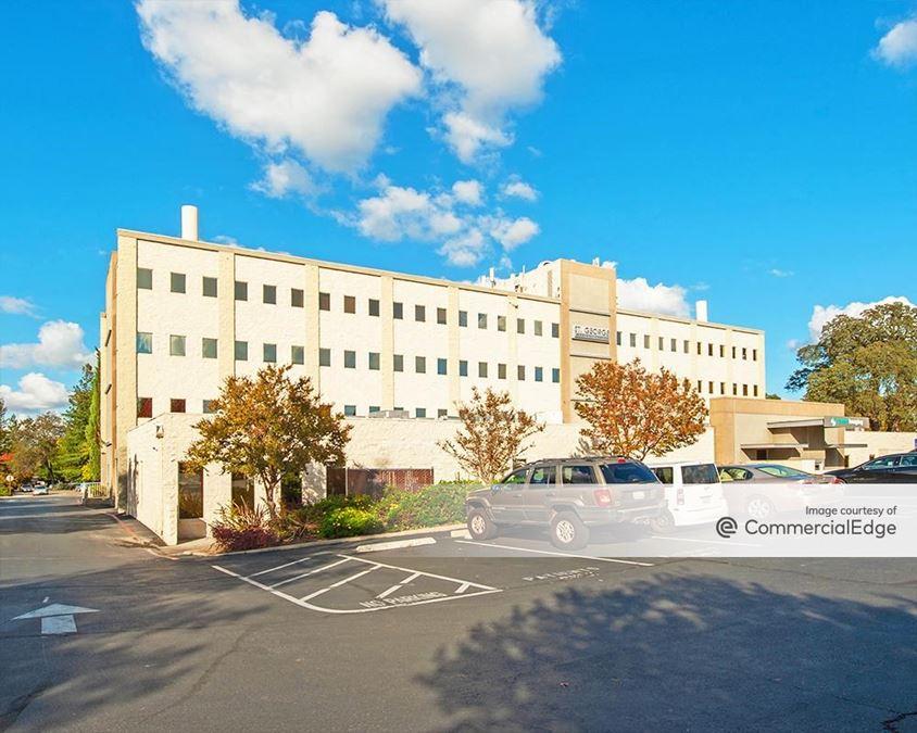 St. George Medical Center