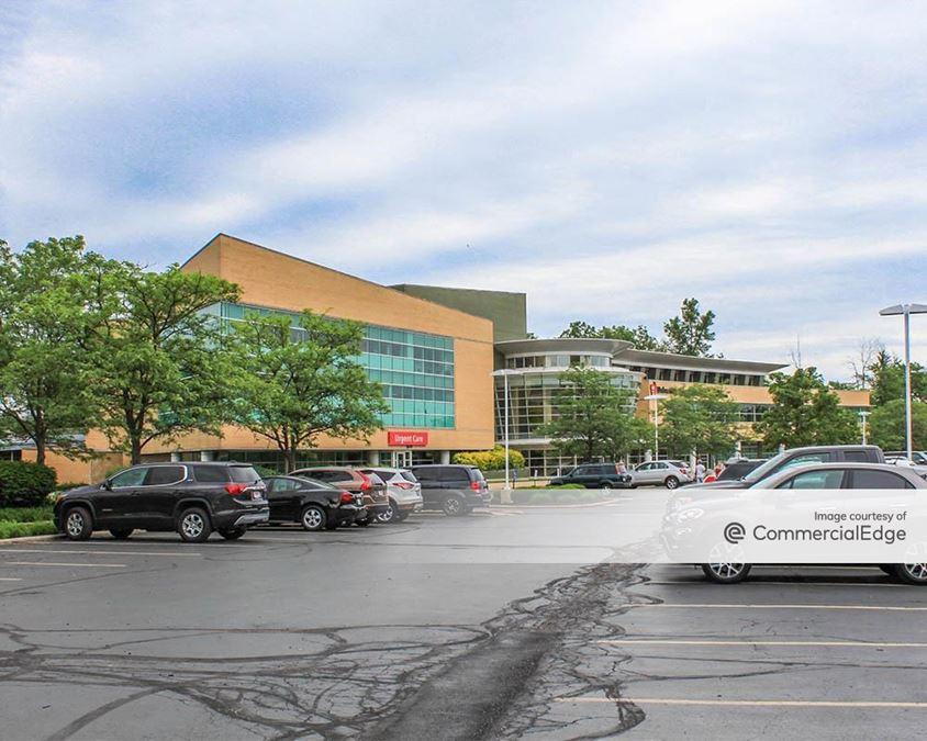 UH Westlake Health Center