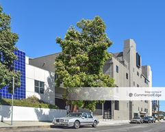 Beverly Century Medical Plaza - Los Angeles