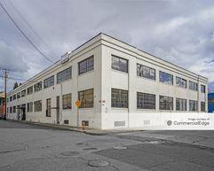 522 North Thompson Street - Portland