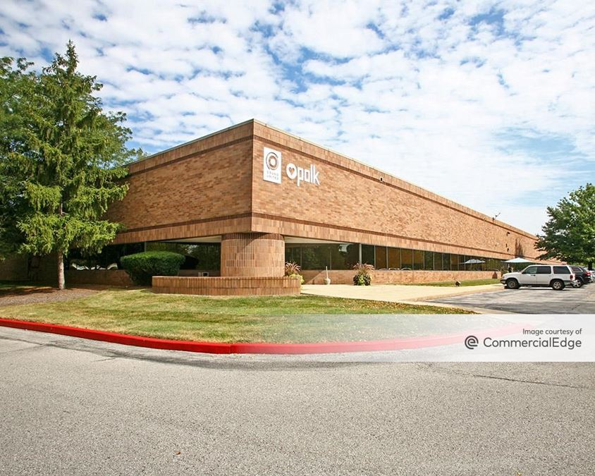 Seton Business Park - 5601 Metro Drive