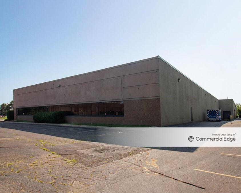 15120 North Commerce Drive