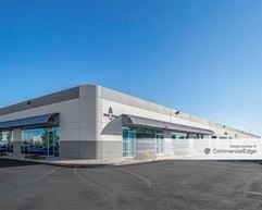 Post Commerce Center - Las Vegas