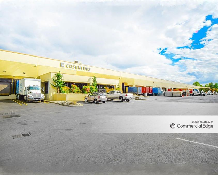 Aldarra Distribution Facility