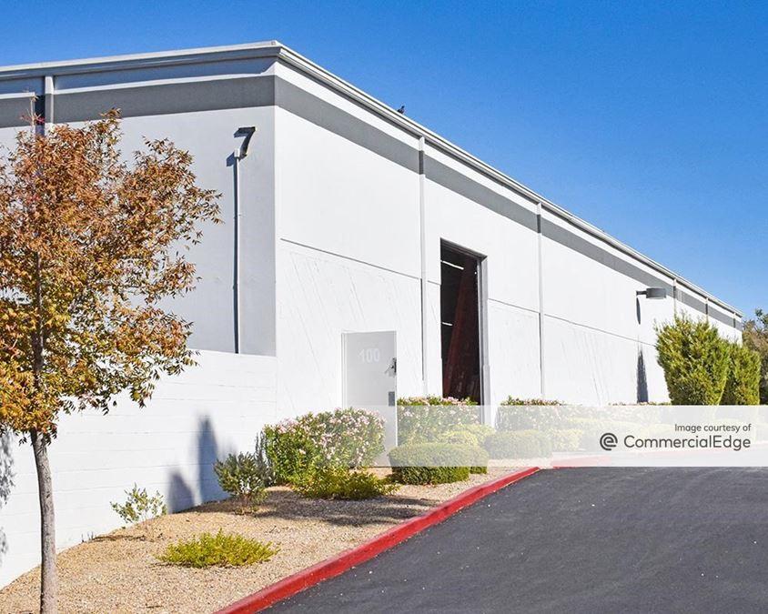 Harsch Green Valley Business Center - Building 7
