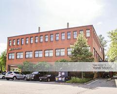 Burke Medical Center - 6035 Burke Centre Pkwy - Burke