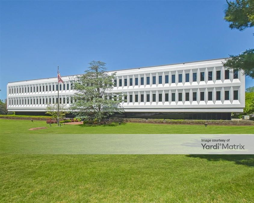 valley national bank headquarters wayne