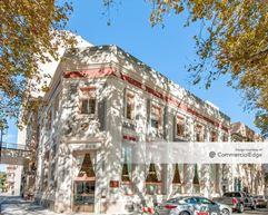 Capital Bank Building - Sacramento