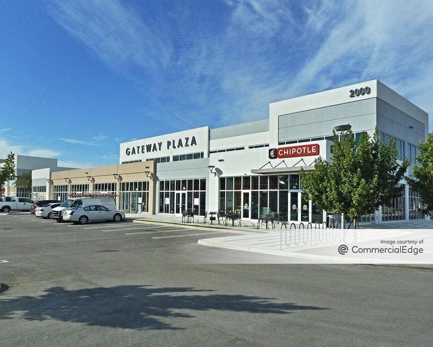 Gateway Plaza at Doral - Building A