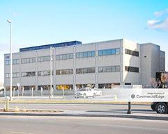 St. Charles Hospital - Navarre Medical Plaza - Oregon