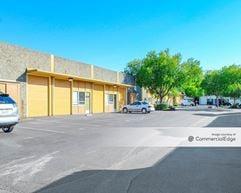 Williams Business Park - San Carlos