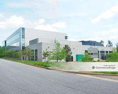 Clemson University Technology Neighborhood I - 3 Research Drive - Greenville