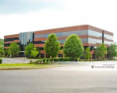 Cranberry Woods Office Park - Building 600 - Cranberry Township