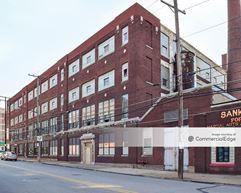 201 North Braddock Avenue - Pittsburgh