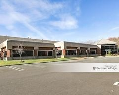 Waterford Wedgwood Americas Corporate Office and Distribution Center - Wall Township