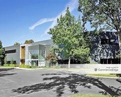 Creekside Corporate Park - Building 8300 - Beaverton