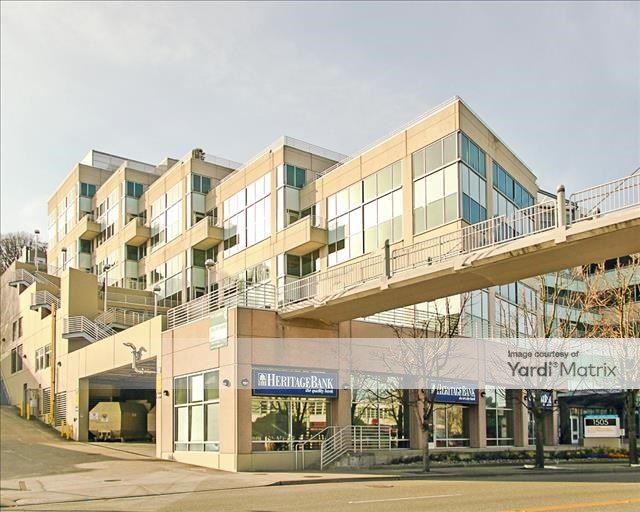 West Lake Union Center