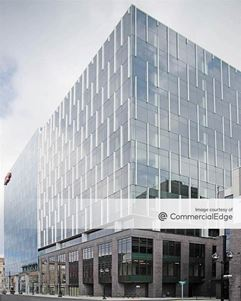 Five City Center - Innovation Tower - Allentown