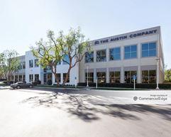 Oak Creek Business Center - 6400 & 6410 Oak Canyon - Irvine