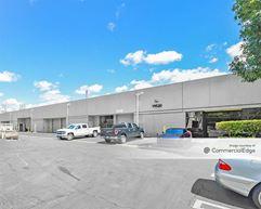 Laurel Park Commerce Center - Rancho Dominguez