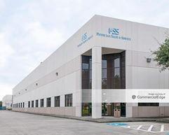 World Houston International Business Center - Buildings 7 & 8 - Houston