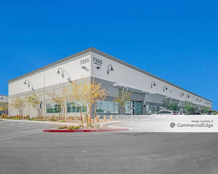 Henderson Commerce Center - Commercial Way