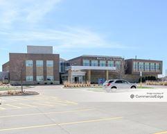 Northwestern Medicine Huntley Hospital - Medical Office Building 1 - Huntley