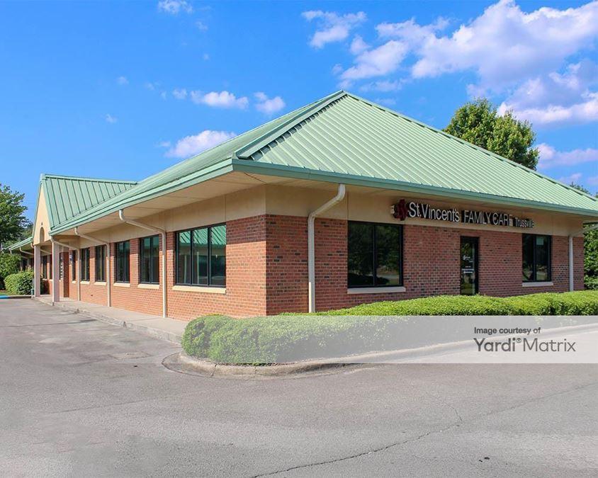 Trussville Office Park