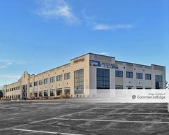 Dupont Business & Medical Park - Dupont Office Center I - Fort Wayne