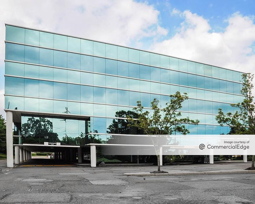 The Melville Office Plaza