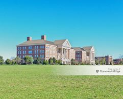 North Carolina Research Campus - UNC Nutrition Research Institute - Kannapolis